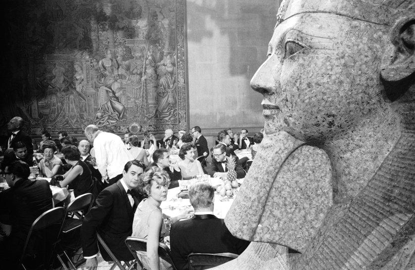 Met Gala 1960