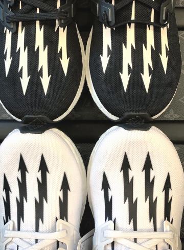 NEIGHBORHOOD x adidas UltraBOOST выпустят совместные кроссовки