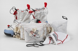 NIKECRAFT Transitions - совместная коллекция Nike и Тома Сакса