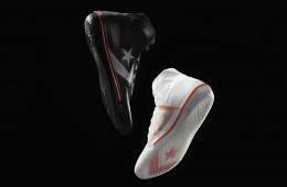 Nike представил новый баскетбольный силуэт Converse All Star Pro BB