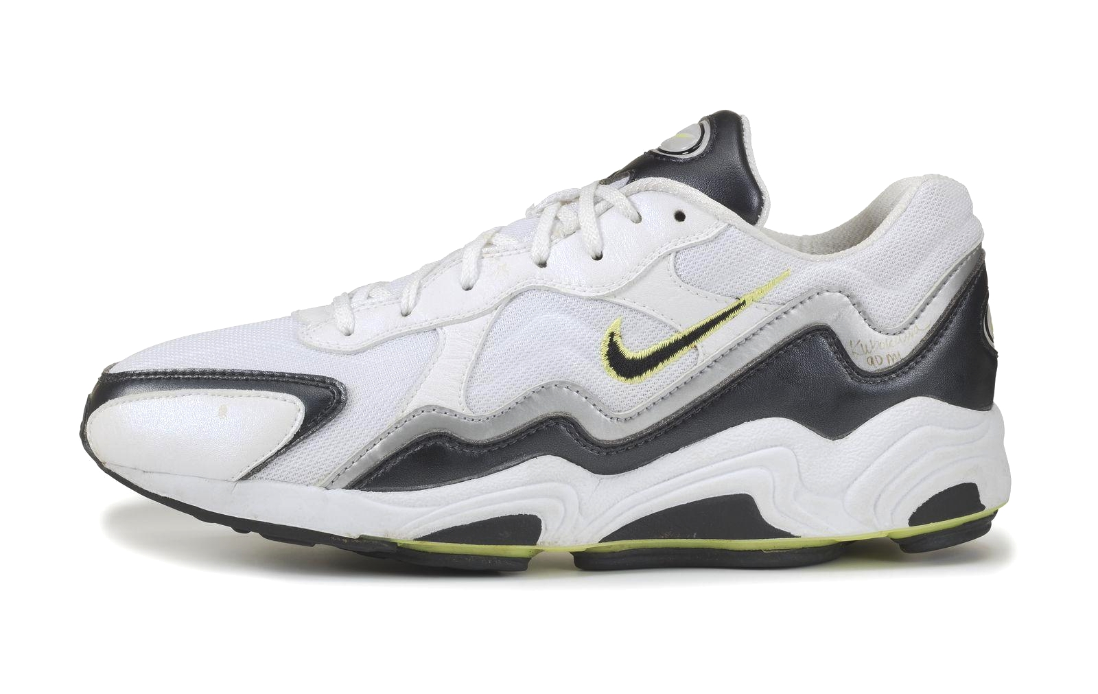 Nike Air Zoom Alpha (1996)