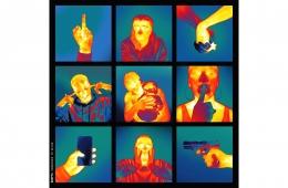 «Ignorance Is Bliss» - рэпер Skepta выпустил новую пластинку
