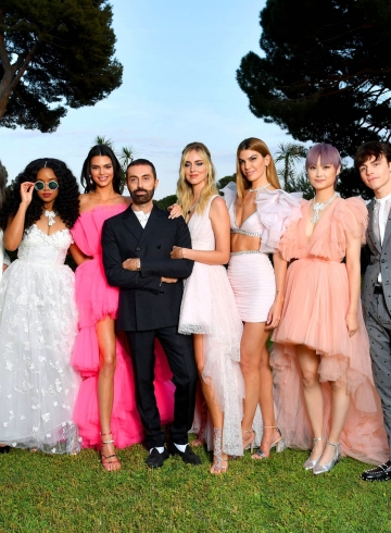 Giambattista Valli x H&M «Project Love» - всё о новой коллаборации