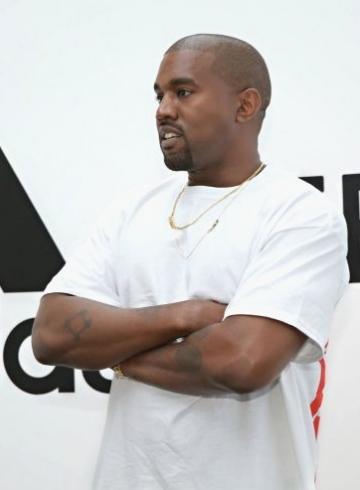 Генерального директора adidas не беспокоят взгляды Канье Уэста