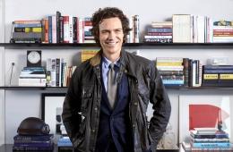 Джей Филден покинул пост главного редактора американского Esquire