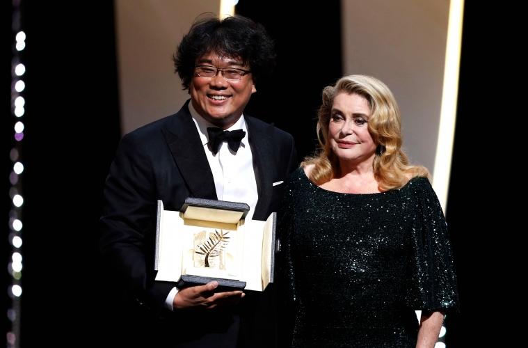 Каннский кинофестиваль-2019 - объявлен список лауреатов