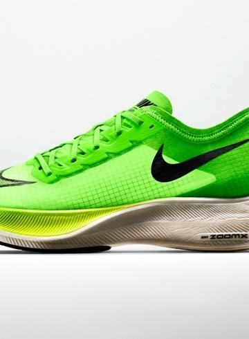 Что нового ждет нас в Nike ZoomX Vaporfly NEXT%