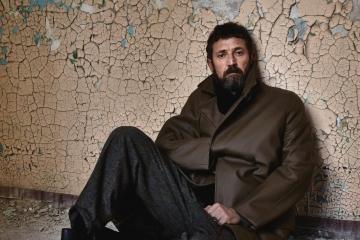 Стефано Пилати в интервью о подходе к жизни и работе