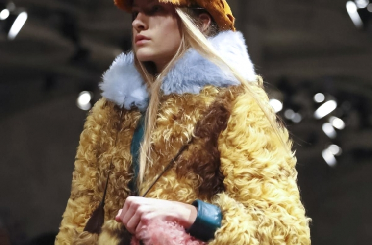 Компания Prada Group объявила об отказе от меха