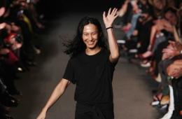 Показ Alexander Wang Resort 2020 пройдет в Рокфеллер-центре