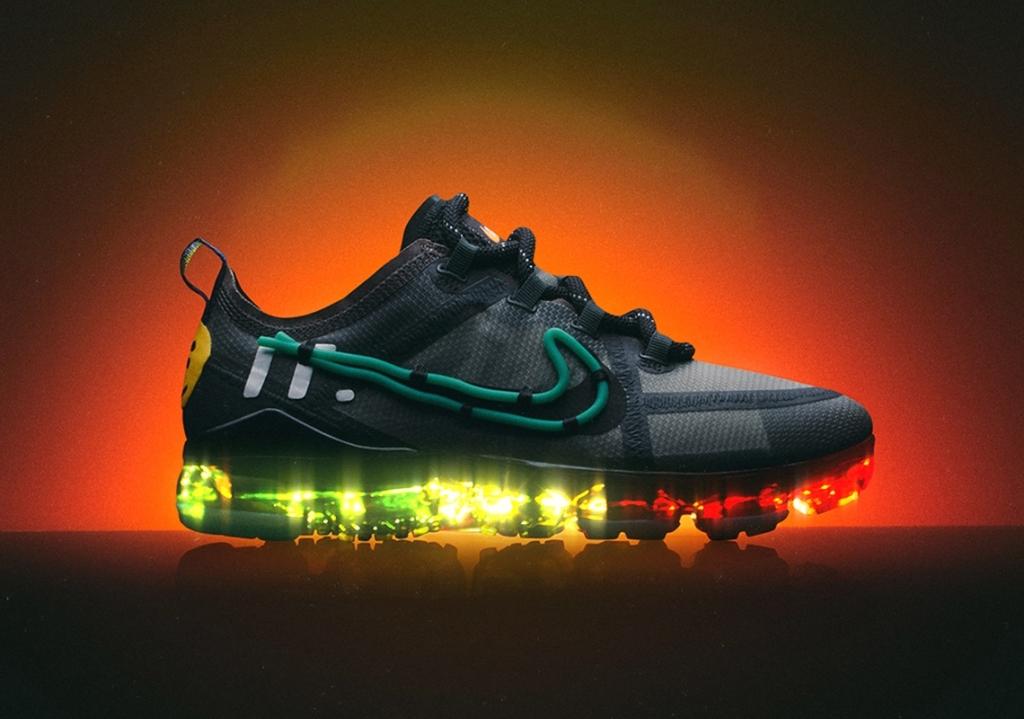 CPFM x Nike Vapormax 2019 - все подробности коллаборации