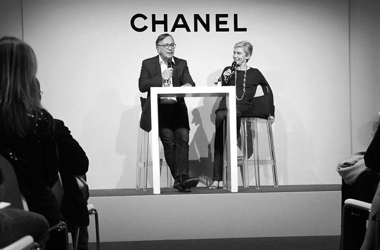 Chanel - перспективы развития роскошного бренда