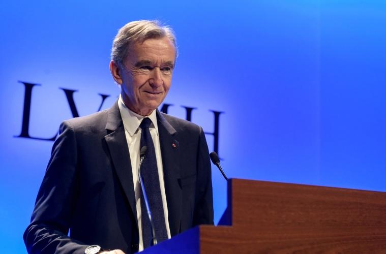 LVMH официально объявил о сотрудничестве с ЮНЕСКО