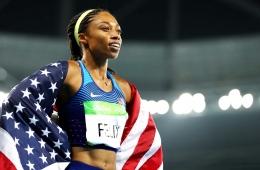 Nike перестанет штрафовать беременных спортсменок