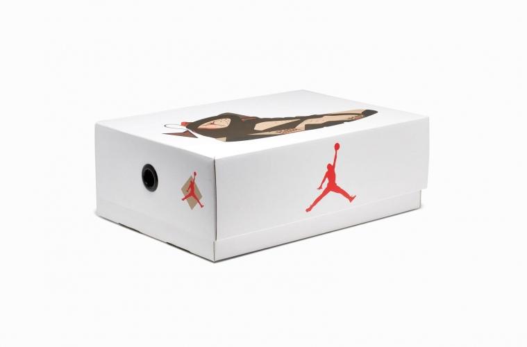 Patta x Jordan - официальная дата выпуска новой коллекции