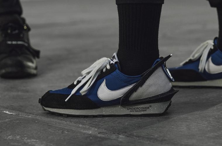 Undercover x Nike Daybreak - всё о релизе предстоящей коллаборации