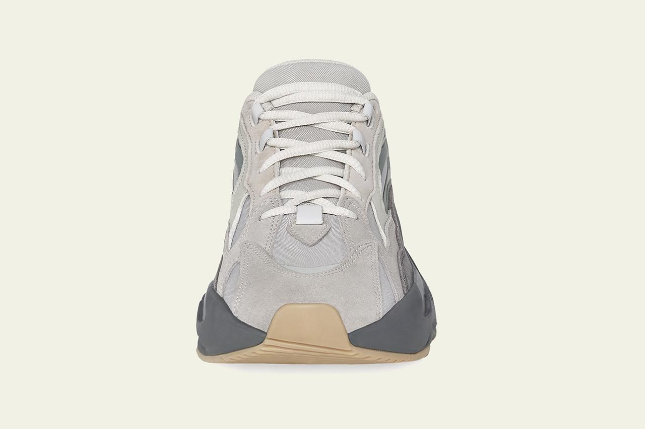 adidas Yeezy Boost 700 V2 «Tephra» - официальная дата релиза