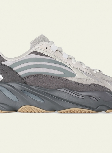 adidas Yeezy Boost 700 V2 «Tephra» - официальная дата релиза
