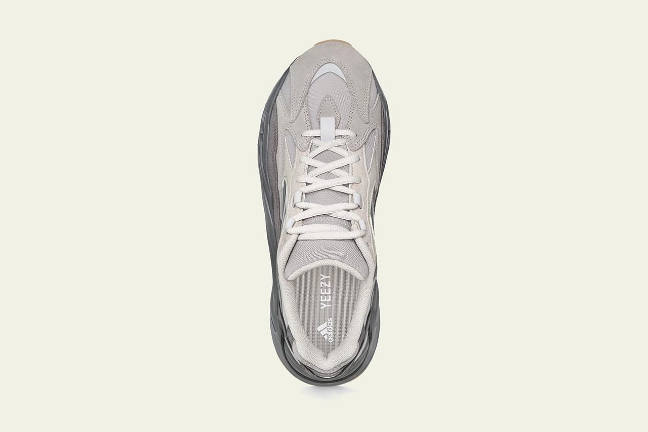 adidas Yeezy Boost 700 V2 «Tephra» - подробности релиза