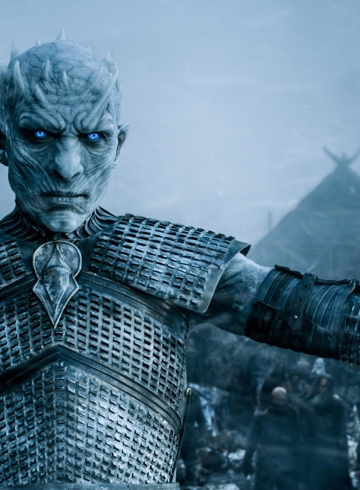 Игра престолов — приквел сериала выйдет не раньше 2021 года