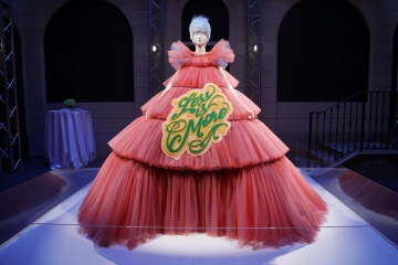 Институт костюма Метрополитен-музея объявил тему новой выставки