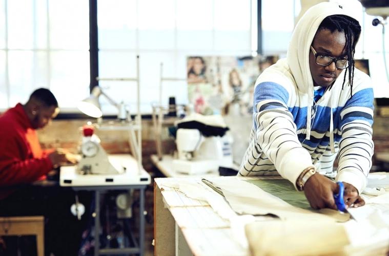 Индустрия моды — главные тенденции современного образования