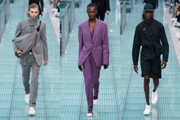 1017 Alyx 9SM Spring/Summer 2020 Menswear — обзор коллекции