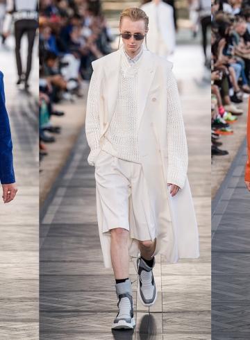 Berluti Spring/Summer 2020 Menswear — обзор новой коллекции