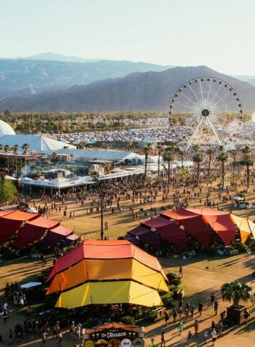 Coachella 2020 — первые подробности следующего фестиваля