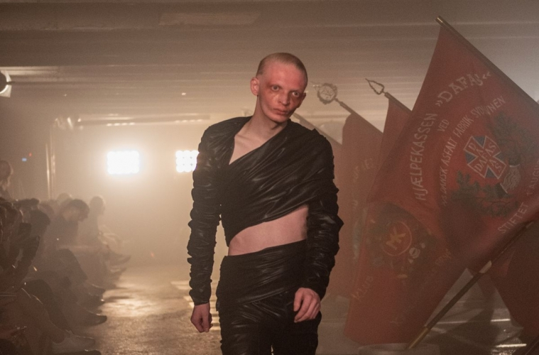 Han Kjøbenhavn Spring/Summer 2020 Menswear - обзор коллекции