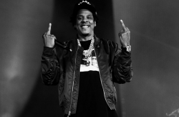 Jay-Z стал первым миллиардером в истории хип-хопа