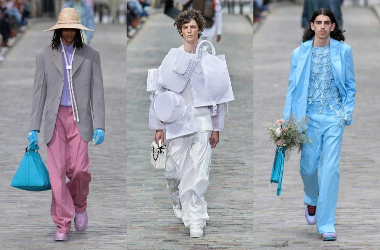 Louis Vuitton Spring/Summer 2020 Menswear — обзор коллекции