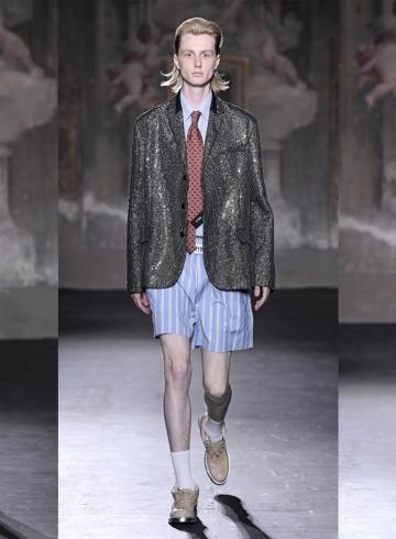 M1992 Spring/Summer 2020 Menswear — обзор новой коллекции