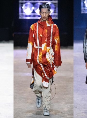 A-COLD-WALL* Spring/Summer 2020 Menswear - обзор коллекции