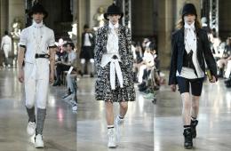TAKAHIROMIYASHITATheSoloist. SpringSummer 2020 Menswear - обзор коллекции