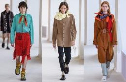 Acne Studios Spring/Summer 2020 Menswear - обзор новой коллекции
