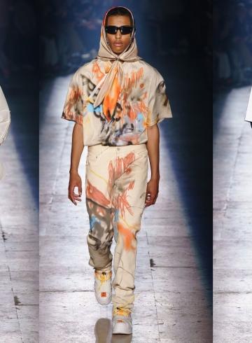 Heron Preston Spring/Summer 2020 Menswear - обзор коллекции