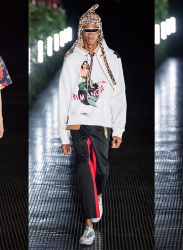 Palm Angels Spring/Summer 2020 Menswear — обзор новой коллекции