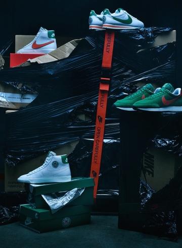 Stranger Things x Nike - первые подробности специальной коллекции