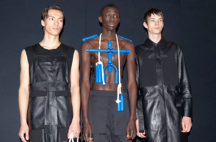 Craig Green Spring/Summer 2020 Menswear - обзор мужской коллекции