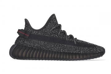 Дата релиза adidas Yeezy Boost 350 V2 «Black Reflective»