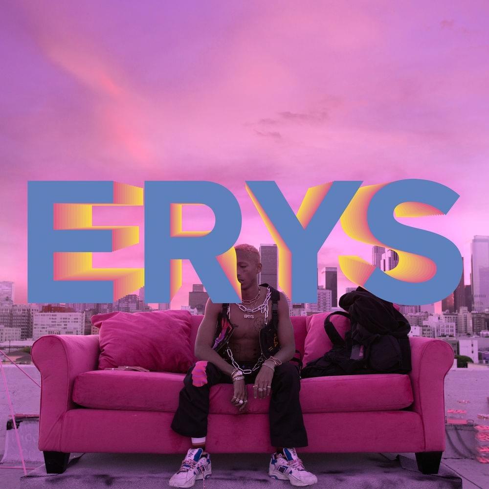 Jaden — «ERYS» (Deluxe)