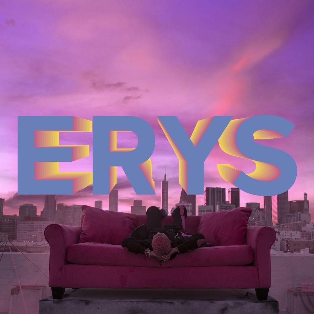 Jaden — «ERYS»