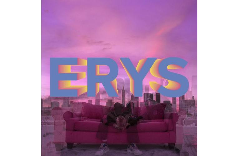 Джейден Смит выпустил альбом «ERYS» — все подробности релиза