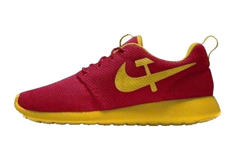 Дональд Трамп-младший назвал Nike коммунистами