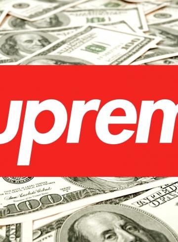 Supreme Italia может лишиться права на продажу фейковой продукции