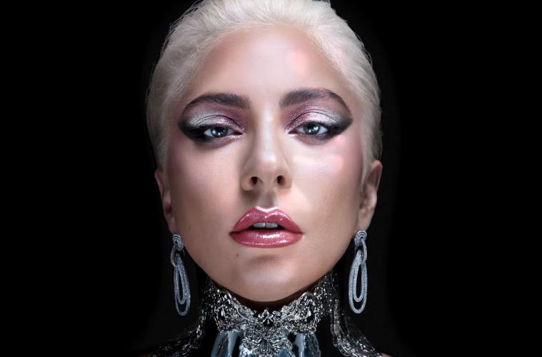 Леди Гага запускает свой бренд косметики Haus Laboratories
