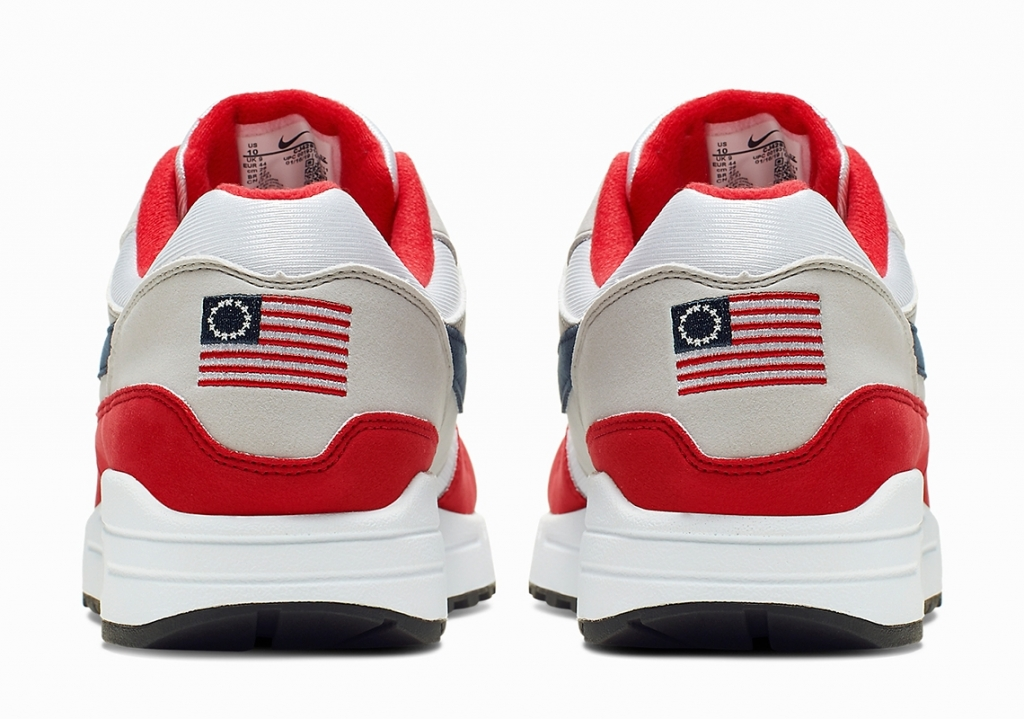Релиз Nike Air Max 1 «Independence Day» был отменен