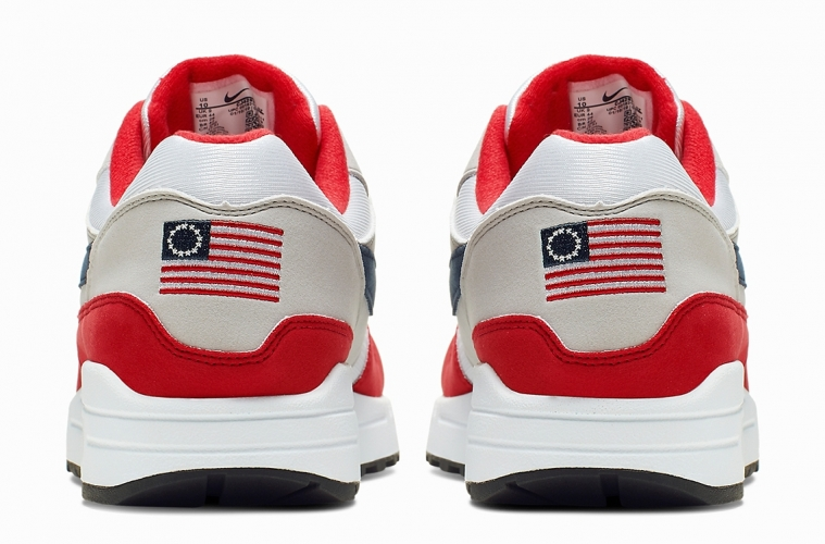 Релиз Nike Air Max 1 «Independence Day» был отменен