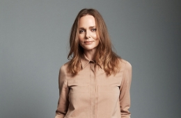 Стелла Маккартни рассказала о новой коллекции «All Together Now»